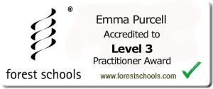 Forest School Practitioner Award