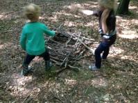 twig towers
